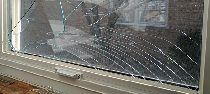 Oak Brook Il Glass Repair Company Custom Cut Glass Services